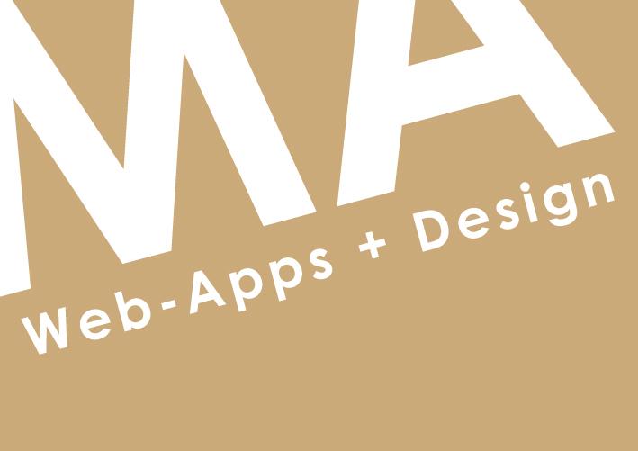 Martin Alt - Medien und Design